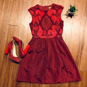 Taylor Dresses